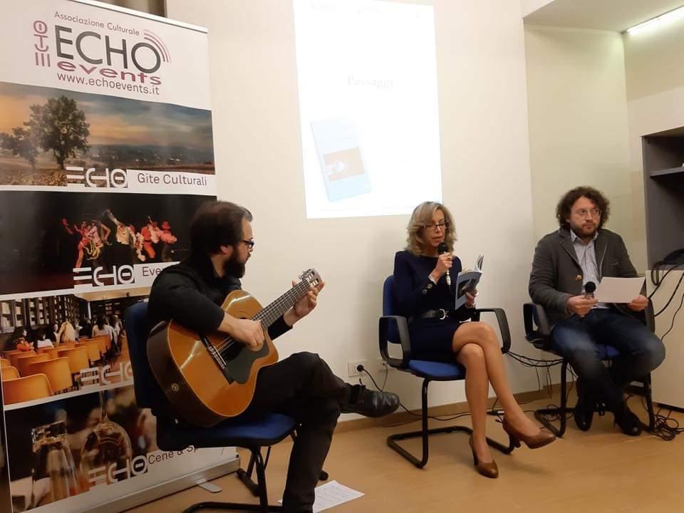 """Con Giuseppe De Trizio e Donato Sasso di Echo Events, Sala Socialing """"Remax-Stella Polare"""", di Cesare Castellana, Bari"""